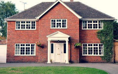 HOW WINDOWS AND DOORS CHANGE THE HOME