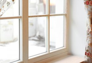timber sash windows glasgow